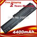 Bateria do portátil para toshiba satellite l755d a665 l600 l700 l730 l630 l650 pa3817u-1brs pabas228