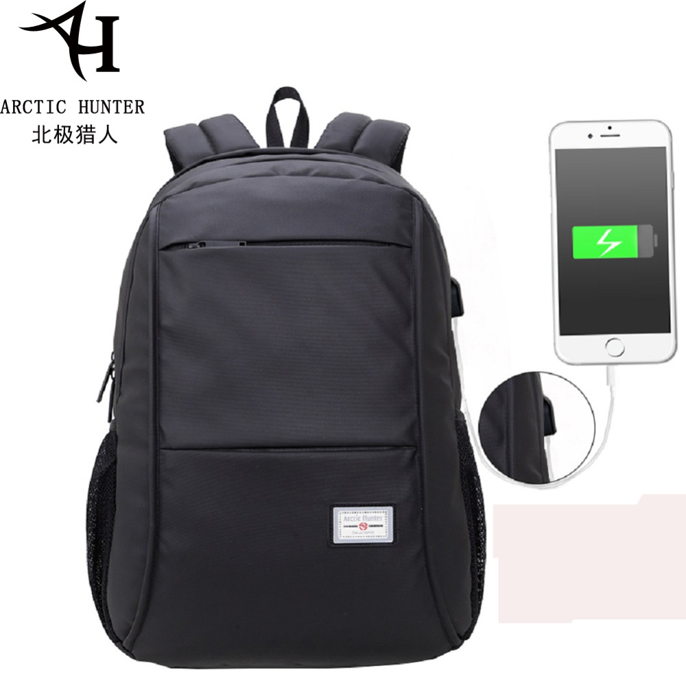 Black Laptop Backpack Waterproof Man Computer Rucksack Travel Bag School Bags 15.6 inch Women Bagpack with USB Port Mochila european style square grain wall lamps simple creative living room bedroom led bedside lamp jane european retro wall lamp z10