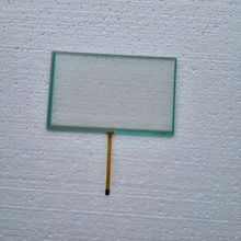 AMT98975 AMT 98975 Touch Screen Glass for HMI Panel repair do it yourself New Have in
