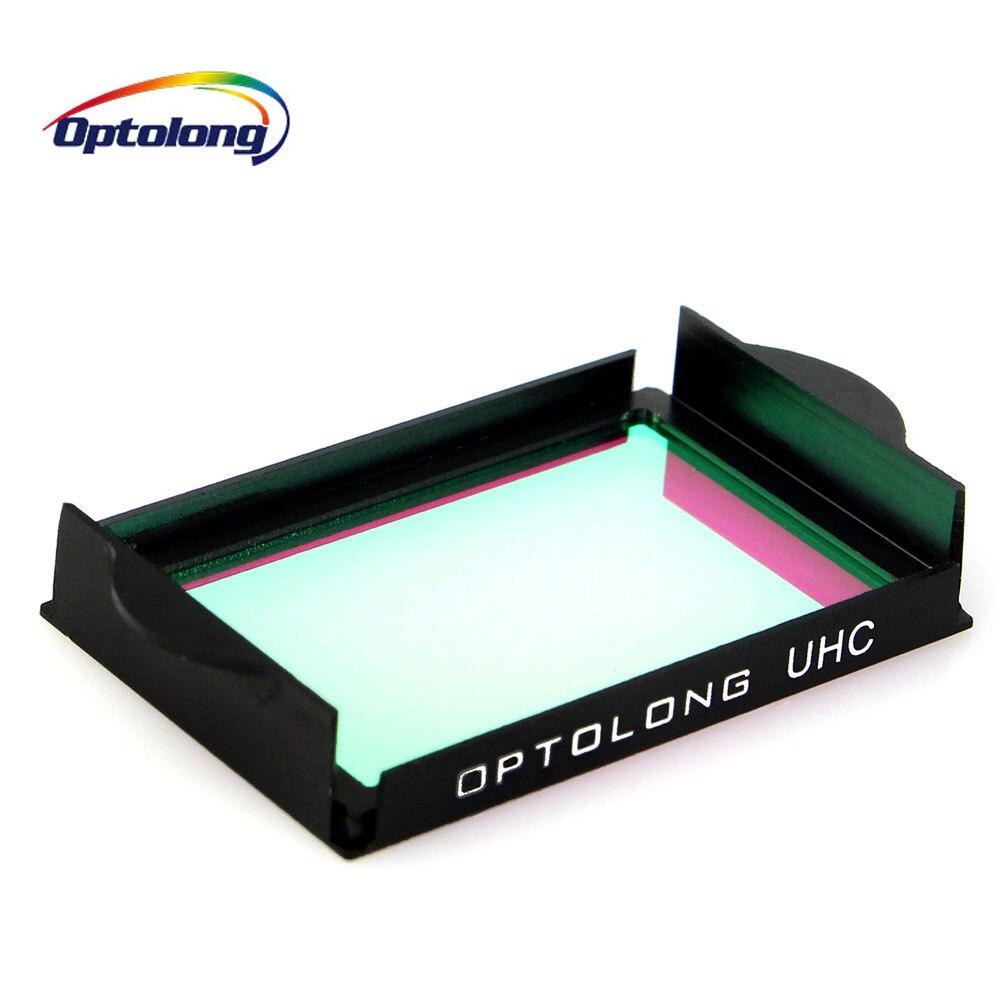 OPTOLONG télescopes UHC EOS-FF Clip filtre verre optique pour caméra filtre intégré photographie planétaire