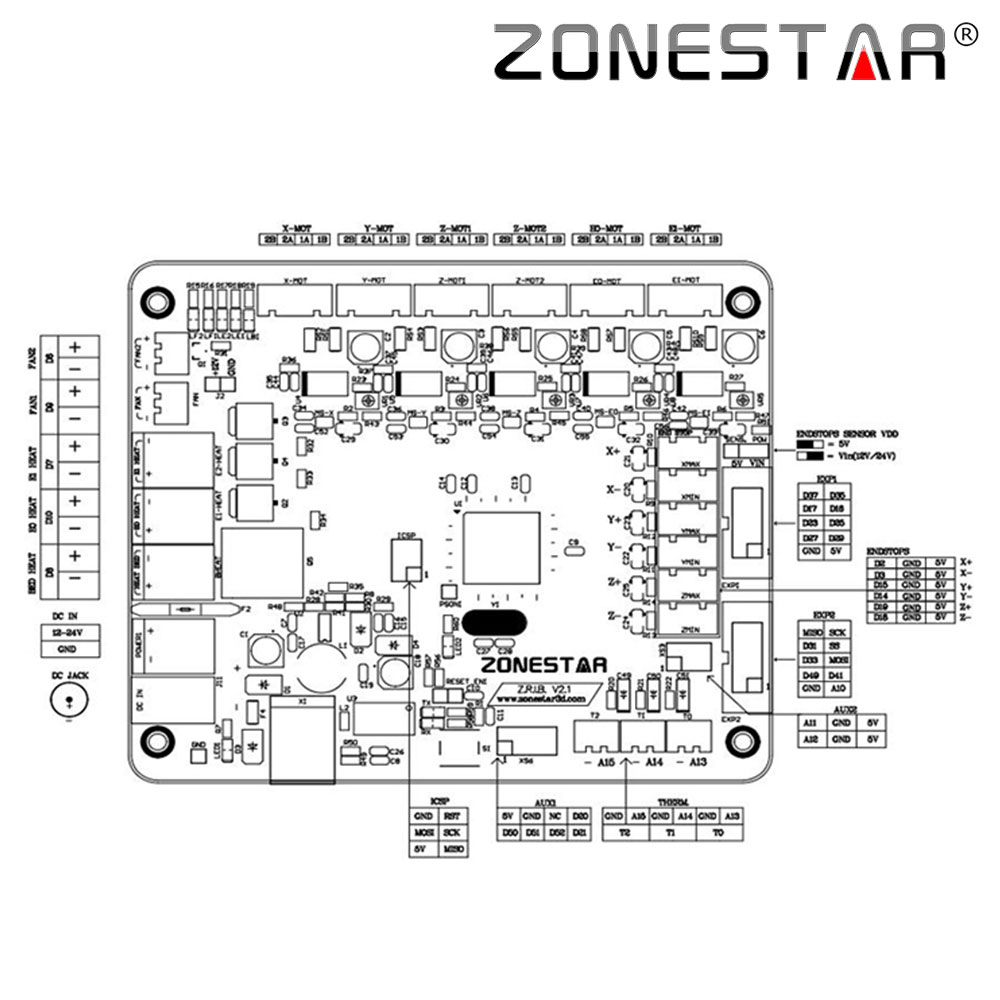 small resolution of ramps 1 4 stepper motor wiring diagram ramps 4 way wiring reprap ramps 1 4 inductive ramps