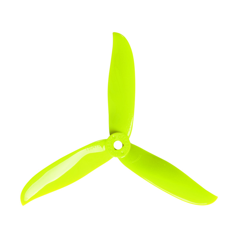 DALPROP Cyclone T5047C Triblade Propeller Support 2306 2207 2305 Brushless Motor for FPV Racing Drone MultiRotor (11)