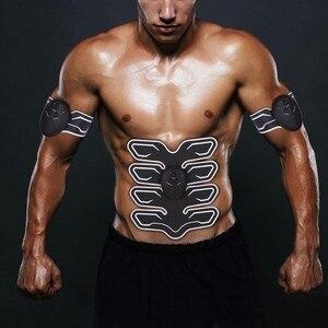 Smart Muscle Stimulator Body S