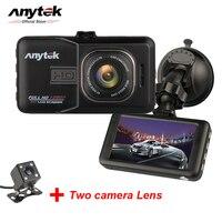 Anytek A98 Car DVR Camera Recorder 1080P Full HD 3 0 Inch High Resolution LCD 1080P