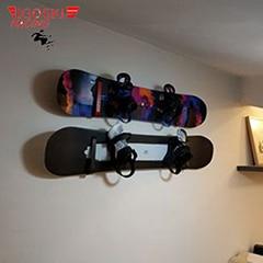 Snowboard Hanger Bracket Snowboard Wall Hanger Snowboard Hanger Snowboard Storage Rack