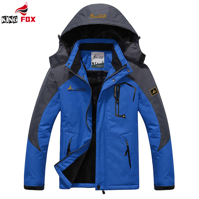 Plus size 5XL,6XL winter jacket men cotton down parka women warm winter fleece thick waterproof windproof coat 14 colors