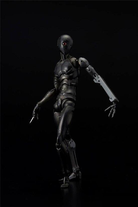 30 cm nouveau TOA Industries lourdes mâle Voxel capturé la conversion 1/6 figurine mobile Figure Figma SHFiguarts Ferrite corps