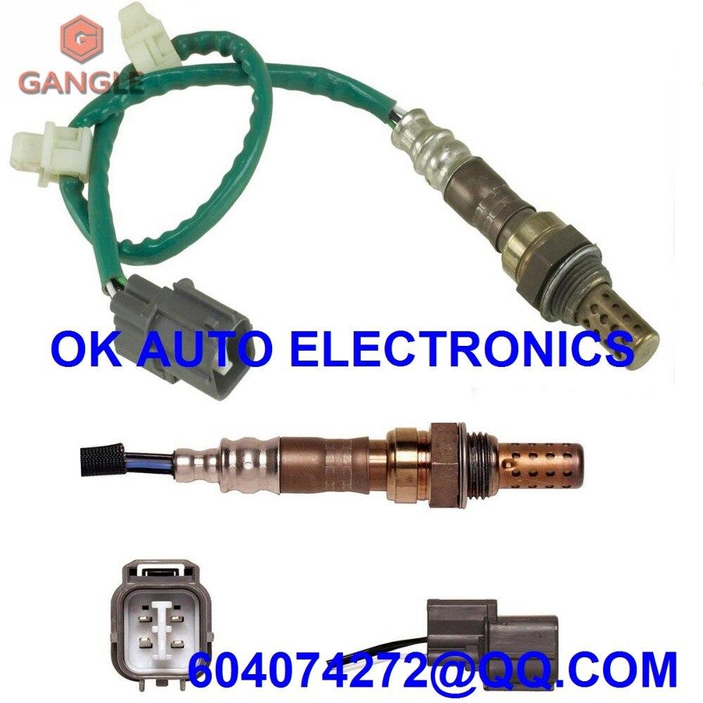 Oxygen Sensor Lambda AIR FUEL RATIO O2 SENSOR for ACURA CL TL HONDA ACCORD ODYSSEY 36531 P8F A11 234 4727 2000 2004