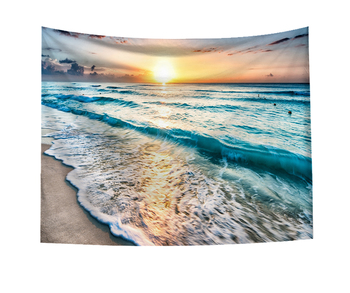 Wave Wall Tapestries 7