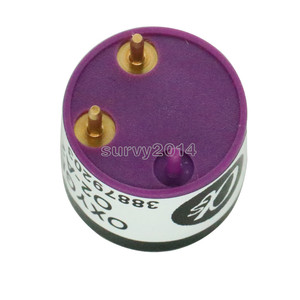 Image 4 - 1PCS Oxygen Sensor O2 A2 O2A2 02 A2 02A2 Gas Sensor Detector ALPHASENSE Oxygen sensor new and original stock