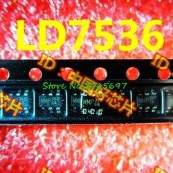10pcs/lot LD7536RGL LD7536RG LD7536R LD7536 SOT-23-6 In Stock