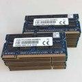 Новый 20x2 ГБ CL6.0 DDR2-800 800 МГц PC2-6400S DDR2 SODIMM 200pin ОПЕРАТИВНОЙ ПАМЯТИ Non-Ecc 2RX8 Ноутбук Низкой плотность Памяти Ноутбука