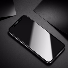 9H Ultra-thin tempered glass for iPhone 8 7 6 6S