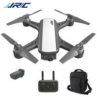 JJRC X9 5G 1080P WiFi FPV HD Camera GPS RC Drone Gimbal Flow Positioning Altitude Hold Quadcopter Remote Control Helicopters Toy