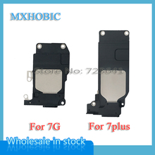 MXHOBIC 10pcs/lot Loud Speaker For iPhone 7 7G Plus Loudspeaker Buzzer Ringer Flex Cable Replacement Parts For iPhone7 7G 4.7