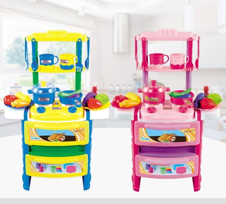 1 children kitchen toy