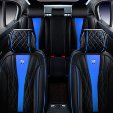 New Sport Car Seat Cushions Car Seat Protector Car Styling Car Seat Cover For Audi A1 A3 A4 A5 A6 A7 Series Q3 Q5 Q7 SUV Series dewtreetali universal automoblies seat cover four seaons car seat protector full set car accessories car styling for vw bmw audi