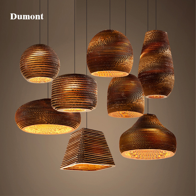 online gallery lamp cardboard projects raasrendering autodesk