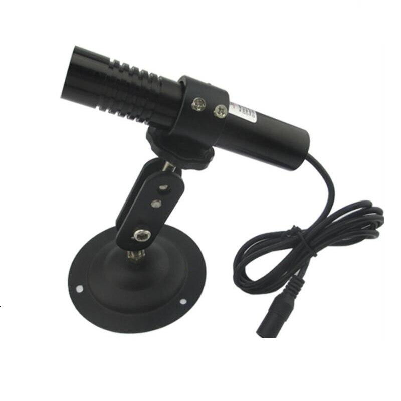 Laserkopf 50 mw 650nm 1230 eine zeile laser point einstellbare für 3d scanner 'grad unterstützung