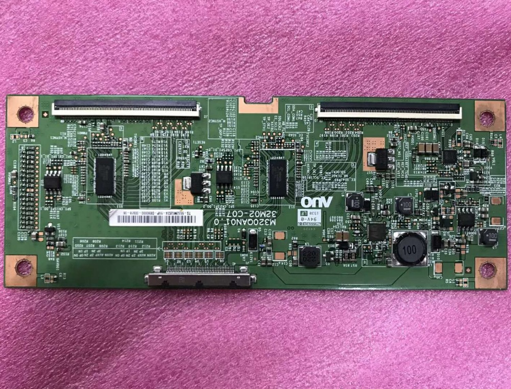M320QAN01.0 32M02-C07 Good Working TestedM320QAN01.0 32M02-C07 Good Working Tested