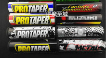 New 7/8 Handlebars Crossbar Bar Pad Molded 8 Round Handlebar Motocross Motorcycle Quad ATV CRF DTR PIT BIKE 195mm
