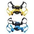 JXD 512 Вт 2.4 ГГц WiFi FPV Мини Drone Один Ключ вернуться & Режим Безголовый RC Quadcopter с 0.3MP HD Камера RTF