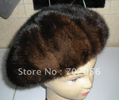 Mink Newsboy Beret Cap Hat DEC Cabbie Gatsby #2302 men male wool blend newsboy beret cap grid blank thick flat cowboy cabbie hat