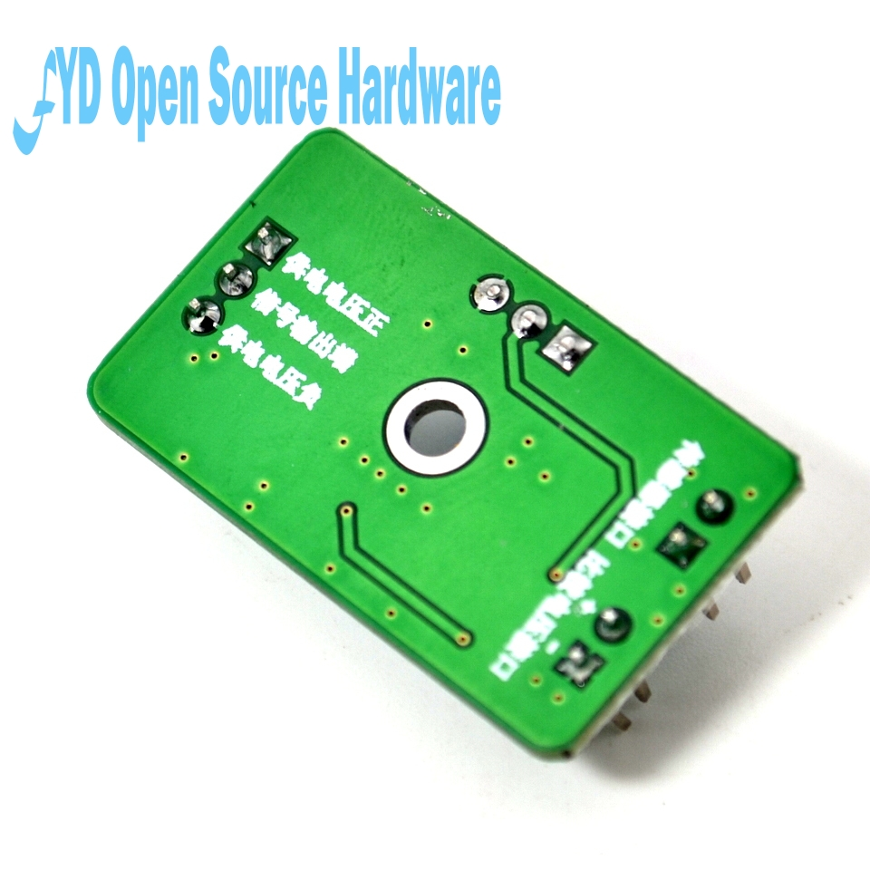 1pcs LM393 Voltage Comparator Module Analog Device Comparator Control High Level Output LED Indication Lahore