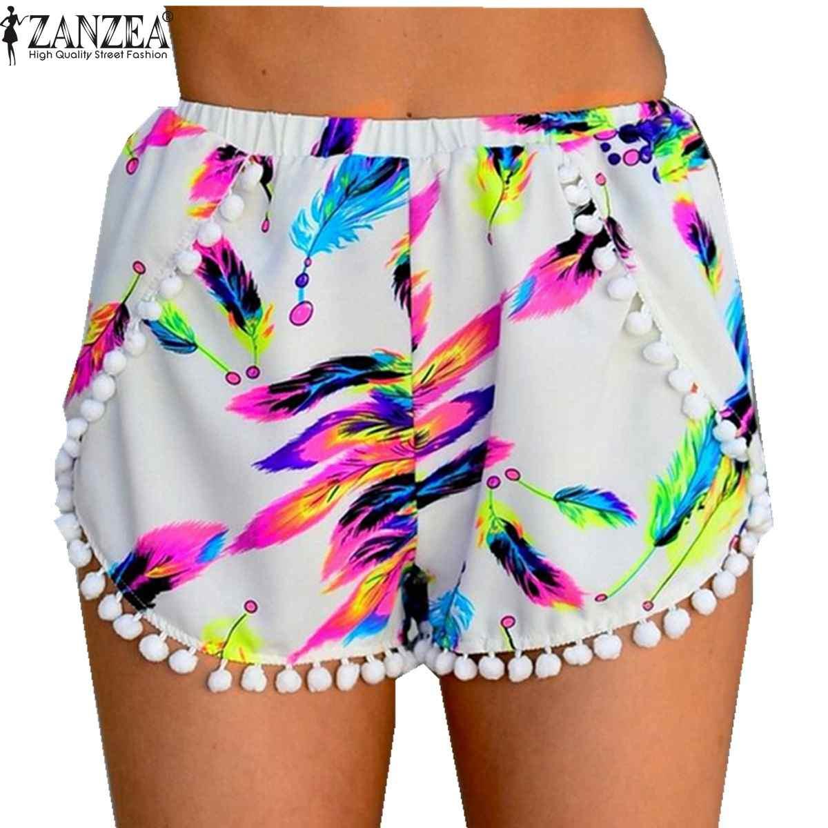 Popular Plus Size Pom Pom Shorts-Buy Cheap Plus Size Pom Pom ...