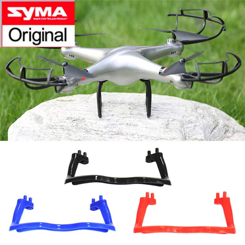 SYMA 2 Pcs 4 Colors High Quality 8 0cm Tripod for SYMA X5C X5SW X5 Bullnose