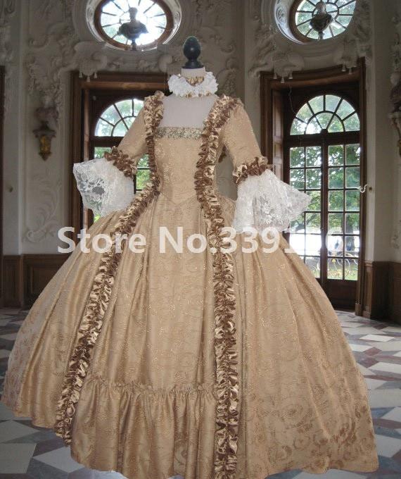 Online-Shop Kolonial Georgian. jahrhundert Marie Antoinette Tag ...