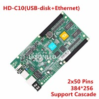Huidu HD C1 Asychronous Full Color LED Card Support LED Video Display