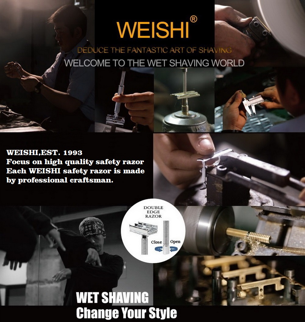 weishi OK 2