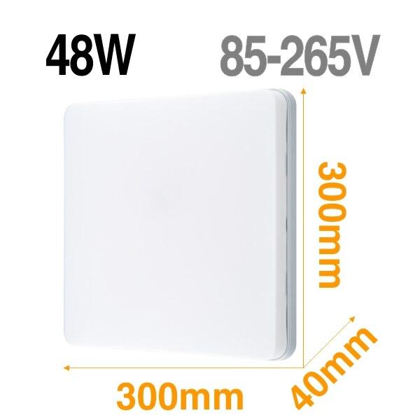 Model C 48W
