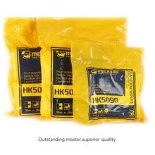 HK5090 Hoge-Kwaliteit Touch Screen Cleanroom Ruitenwissers Microfiber Anti Statische Non Stof Doek Voor Mobiele Telefoon Pad Tablet Camera lapto
