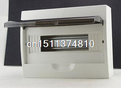 цена на 6 8 12 Way Enclosure Plastic Residence Surface Mounted Distribution Box Switchboard