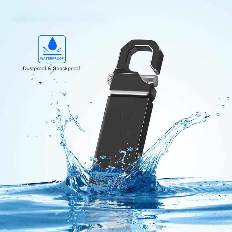 Флеш-накопитель Usb 32 ГБ, флеш-накопитель 128 ГБ, 16 ГБ, 8 ГБ, 64 ГБ, карта памяти, новый дизайн, высококачественный металлический usb-накопитель
