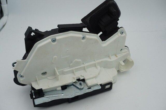 front left Door Lock Actuator FOR Volkswagen GOLF 6 JETTA 5C POLO SKODA YETI SKODA RAPID OEM 6RD837015,5K1837015B 5K1837015cB