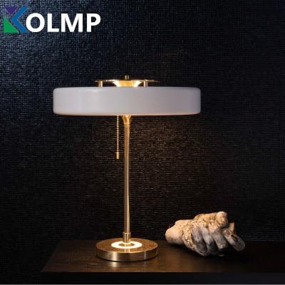 Bert Frank Lighting Table Lamp British Vintage Minimalist