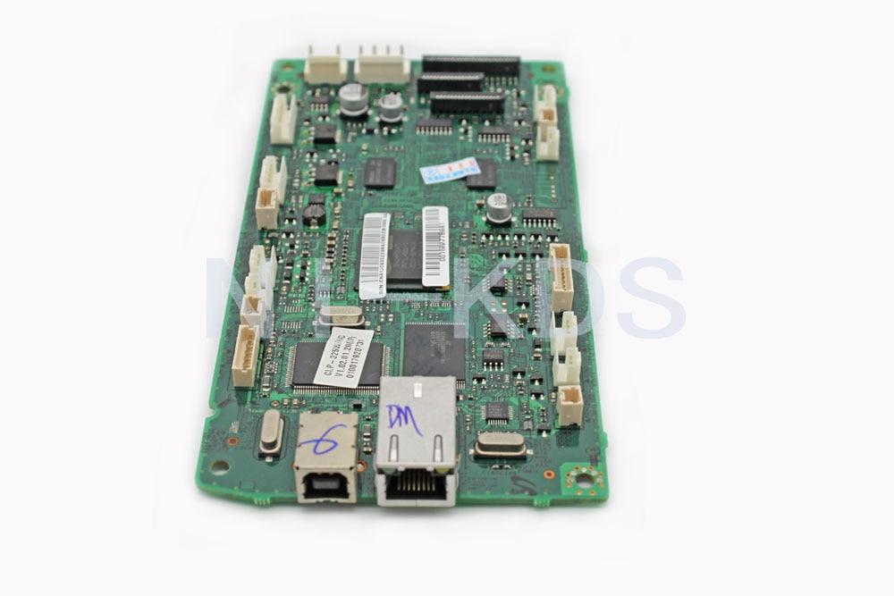 Placa Mãe para Samsung CLP-325W JC92-02296A Peças de Impressora Placa Lógica