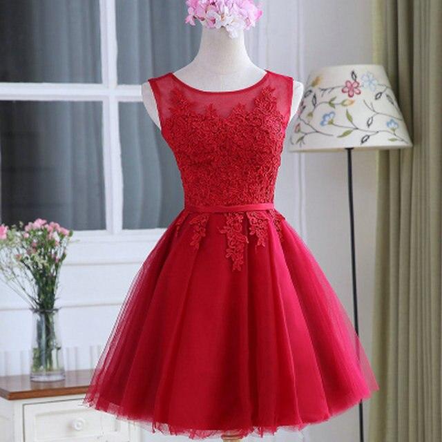 LAMYA Custom Size Elegant Prom Dresses Lace Appliques O-Neck Off The Shoulder Formal Party Dress A Line White vestido de festa 3