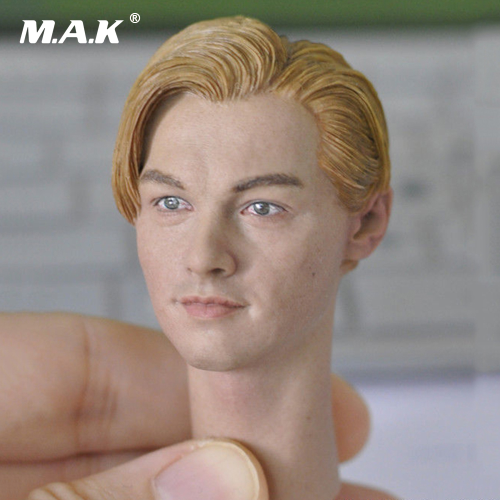 1/6 Scale Man Head Carving 16-81 Male Head Sculpt Model for 12 Action Figure 1 6 scale head sculpt km36 angelina jolie head 12 female action figure doll head carving model toys
