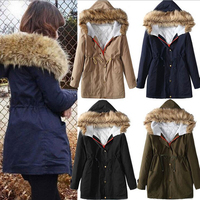 Fashion Free Shipping New Long Trendy Coat Winter Thick Women Sofa Jacket Fur Design Hot Sleeve