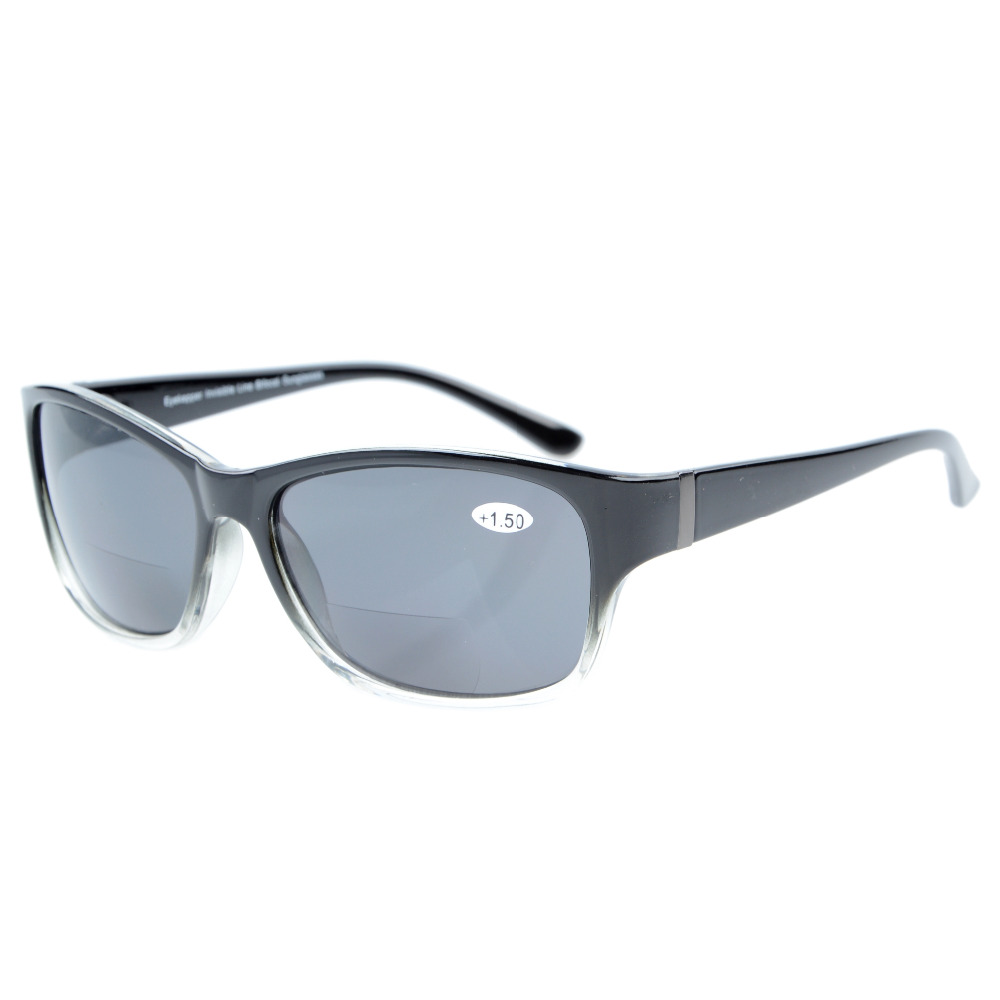 Image 3 - 821 Bifocal Eyekepper Bi Focal SunReaders Fashion Bifocal Sunglasses +1.0/+1.5/+2.0/+2.5/+3.0-in Men's Reading Glasses from Apparel Accessories