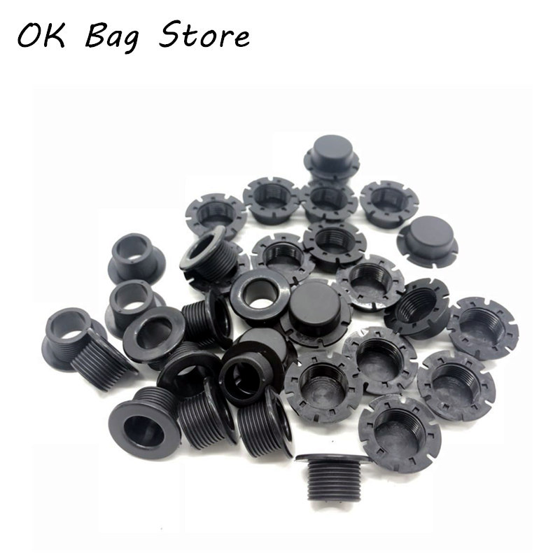 2019 Obag Screw 100sets Poland Style Handles Accessory