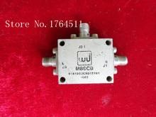 [БЕЛЛА] M/A-COM/WJ M88CB РФ/LO: 2-18 ГГЦ РФ коаксиальный высокая частота смеситель