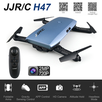 JJRC H47 Fold FPV RC Drone With 720P WIFI Camera 2 4G 6 Axis Headless Mode