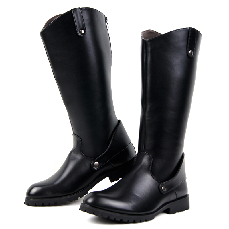 Popular Mens Riding Boot-Buy Cheap Mens Riding Boot lots from ...