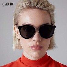 Ou Mo brand polit glasses flat lens polarized Sunglasses Women/Men Reflective For Women Men zonnebril dames