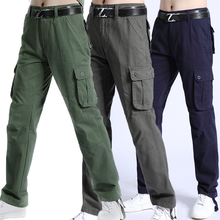 Tactical Pants Men Combat Male Camo Jogger Casual Overall Cotton Trousers Military Pants Cotton Army Men's Cargo Pants No Belts women camo cargo trousers casual pants military army combat camouflage new
